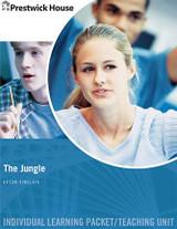 The Jungle Prestwick House Novel Teaching Unit