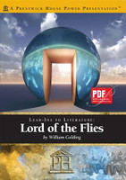 Lord of the Flies Lead-In To Literature