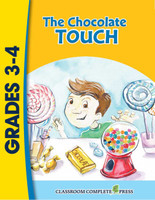 The Chocolate Touch LitKit