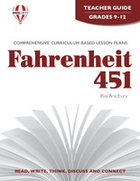 Fahrenheit 451 Novel Unit Teacher Guide