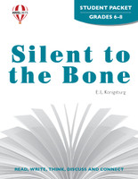 Silent To The Bone Novel Unit Student Packet