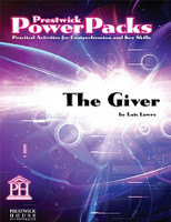 The Giver Power Pack