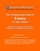 Emma Grammardog Guide