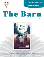 The Barn Novel Unit Student Packet