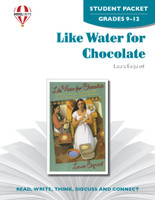 Like Water for Chocolate Novel Unit Student Packet