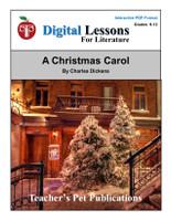 A Christmas Caro lDigital Lessons