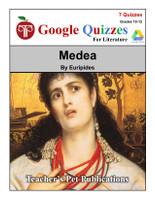 Medea Google Forms Quizzes