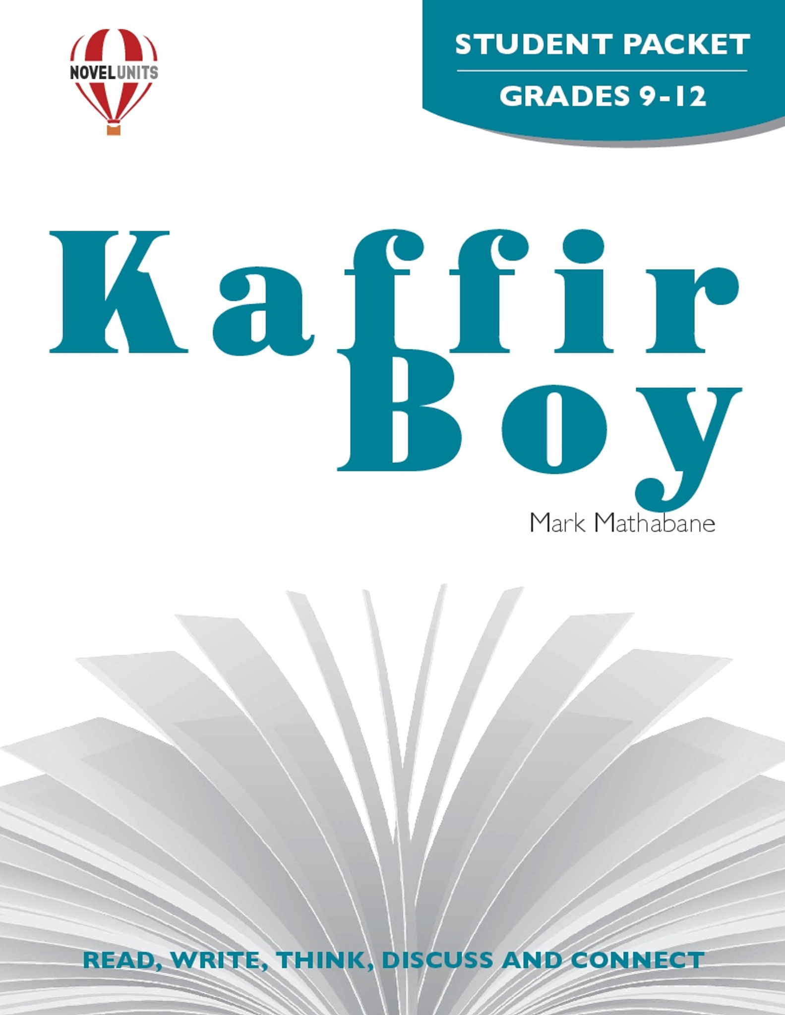 Kaffir Boy PDF Free Download