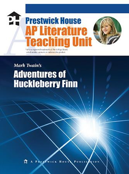The Adventures of Huckleberry Finn AP Literature Unit