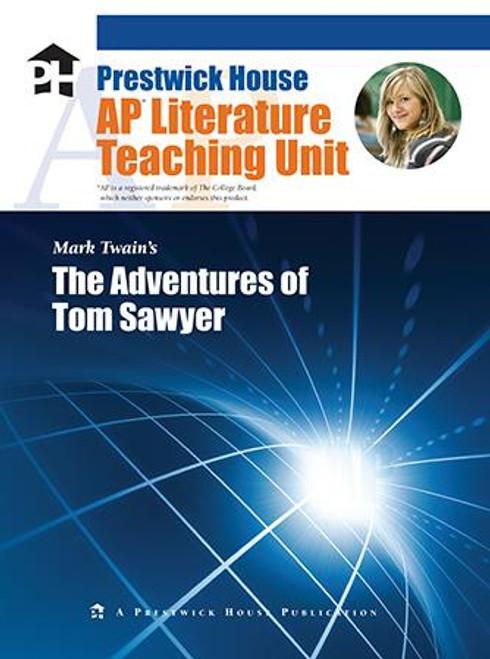 The Adventures of Tom Sawyer AP Literature Unit