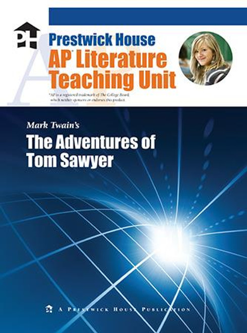 The Adventures of Tom Sawyer AP Literature Unit