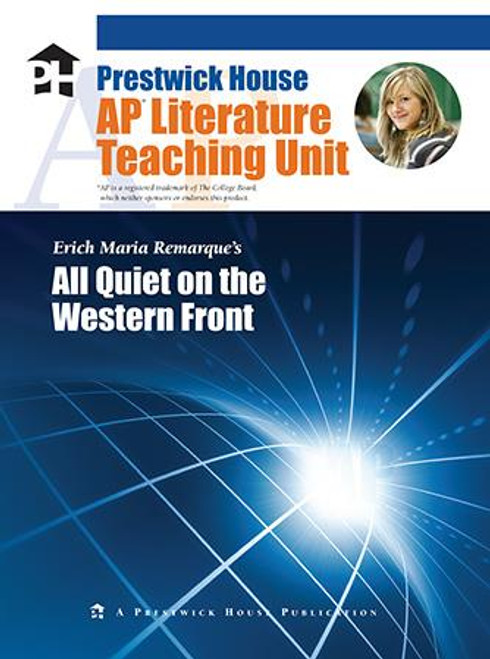 All Quiet on the Western Front AP Literature Unit