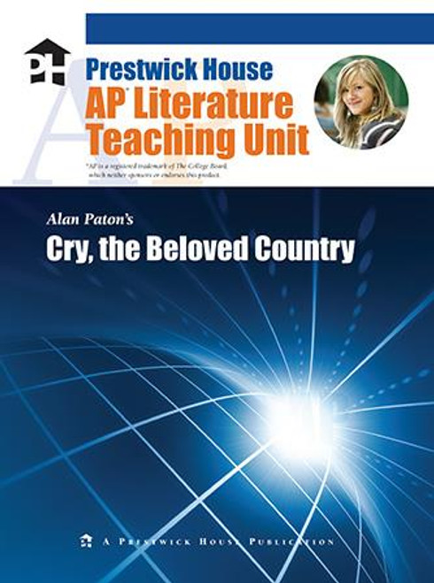 Cry the Beloved Country AP Literature Unit