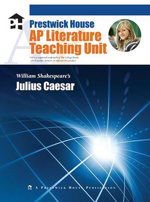 Julius Caesar AP Literature Unit