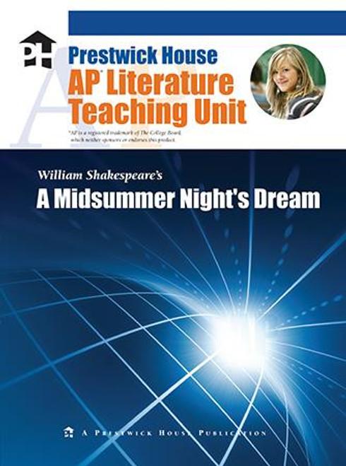 A Midsummer Night's Dream AP Literature Unit