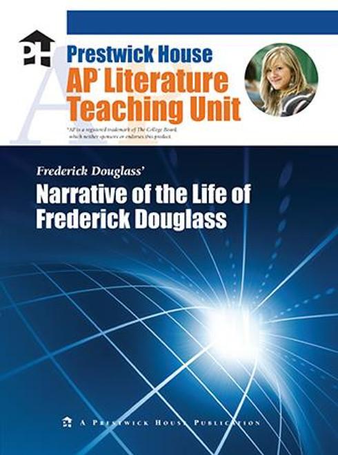 Narrative of the Life of Frederick Douglass AP Literature Unit