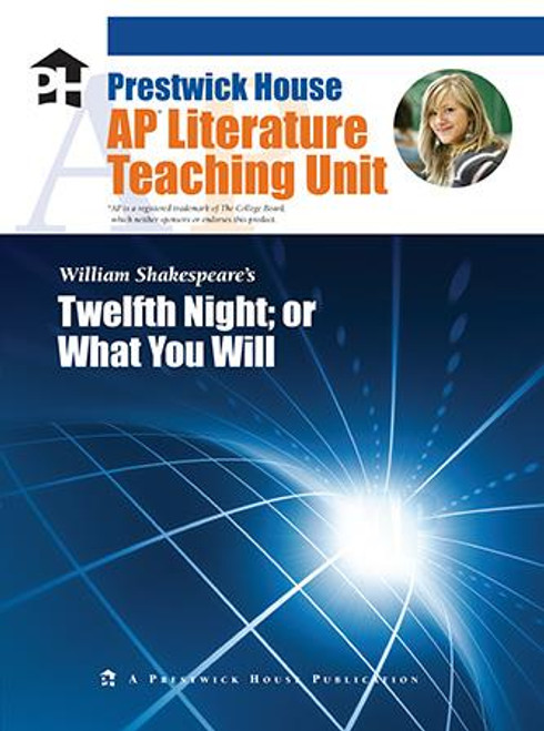 Twelfth Night AP Literature Unit