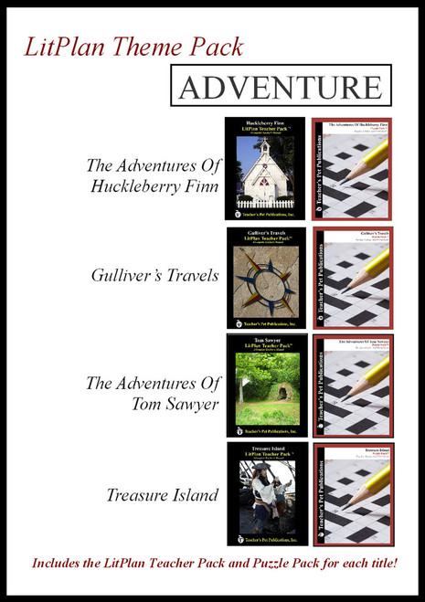 Theme Pack: Adventure