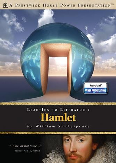 Hamlet Lead-In To Literature Presentation