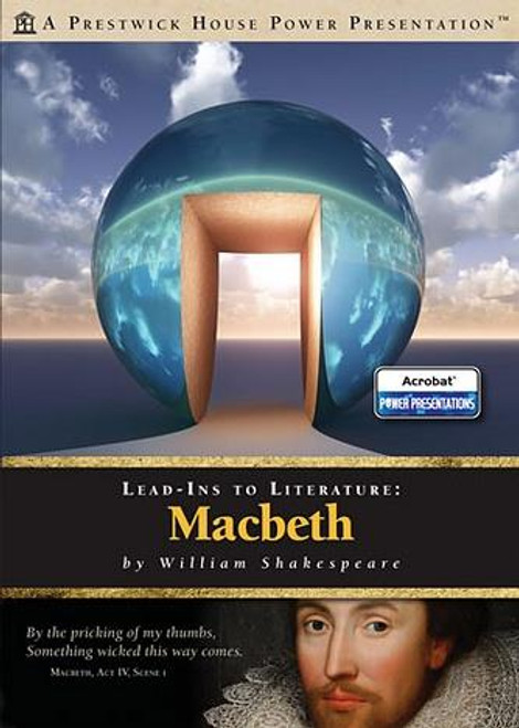 Macbeth Lead-In To Literature