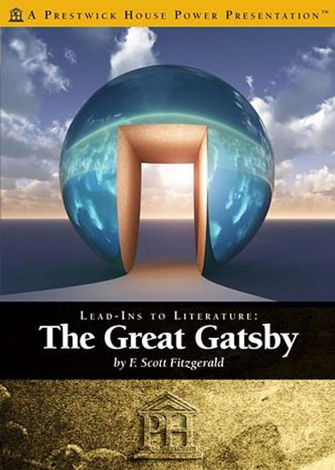 The Great Gatsby Lead-In To Literature