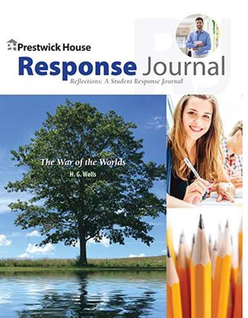 The War of the Worlds Reader Response Journal
