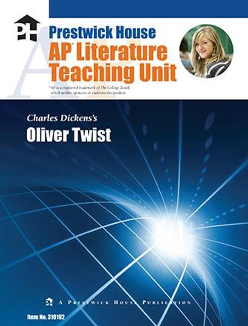Oliver Twist AP Literature Unit