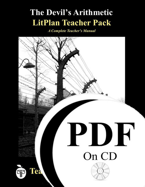 The Devil's Arithmetic LitPlan Lesson Plans (PDF on CD)