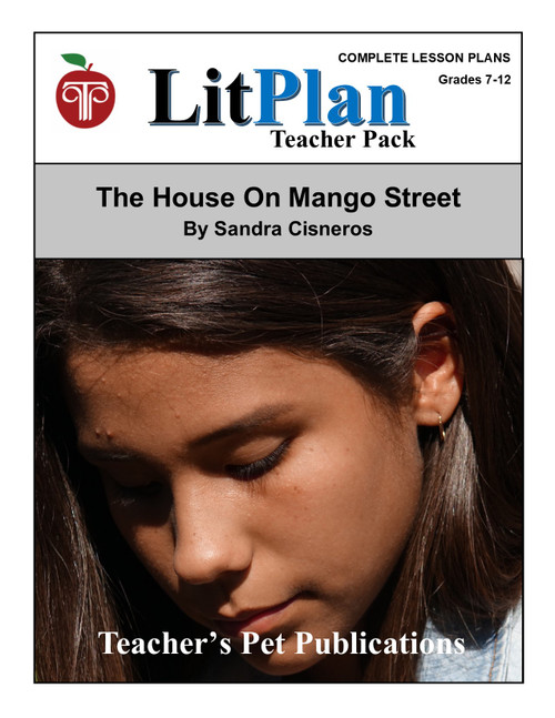 The House on Mango Street LitPlan Lesson Plans (Download)