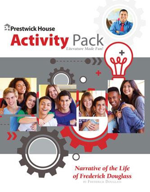 Narrative of the Life of Frederick Douglass Activities Pack