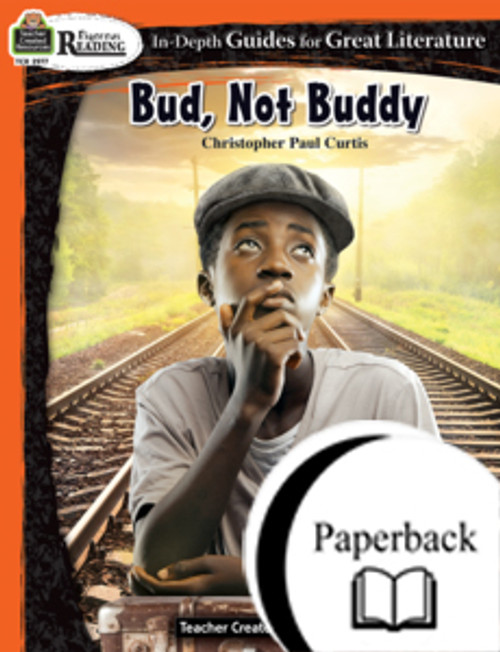Rigorous Reading: Bud, Not Buddy