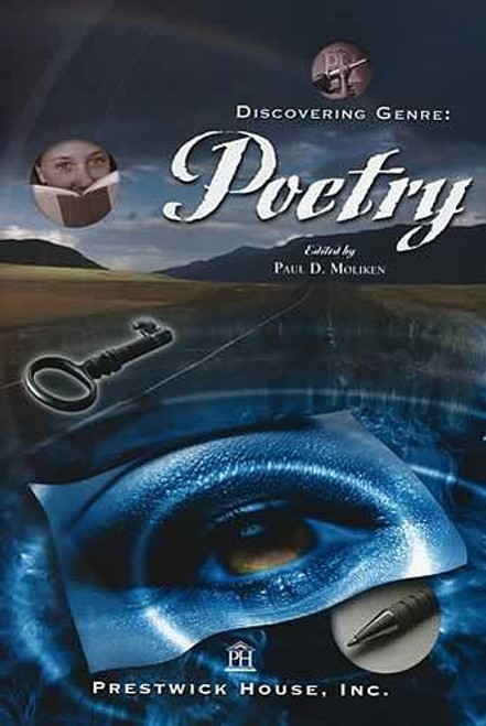 Discovering Genre: Poetry