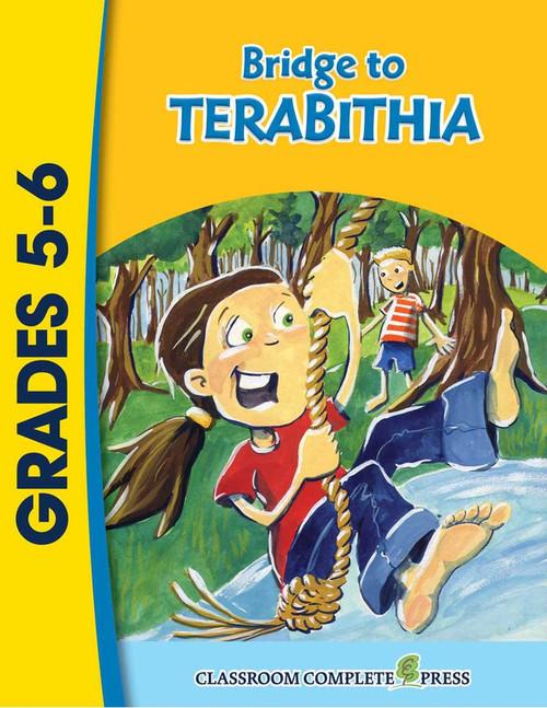 Bridge to Terabithia LitKit