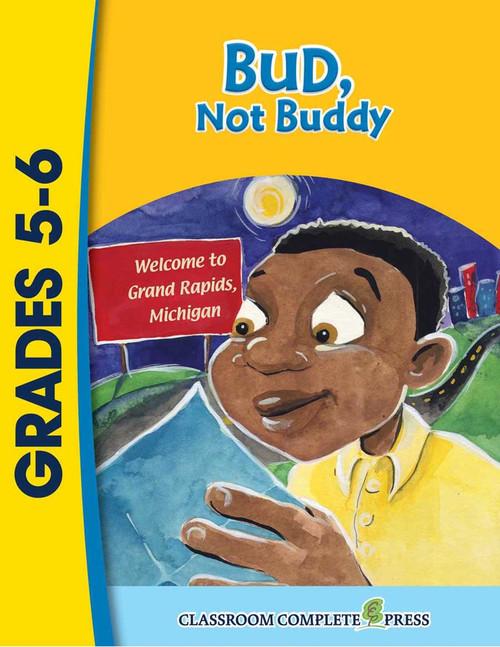 Bud Not Buddy LitKit