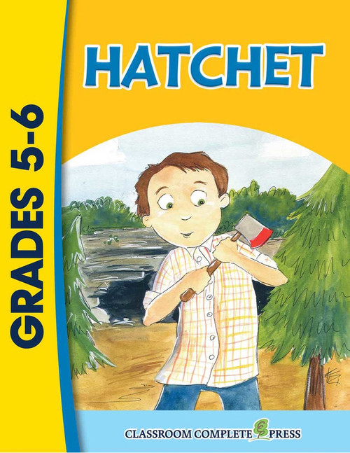 Hatchet LitKit