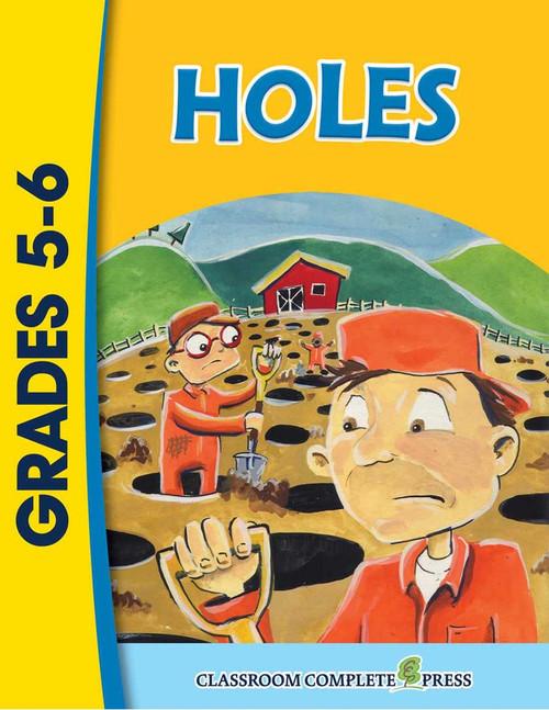 Holes LitKit