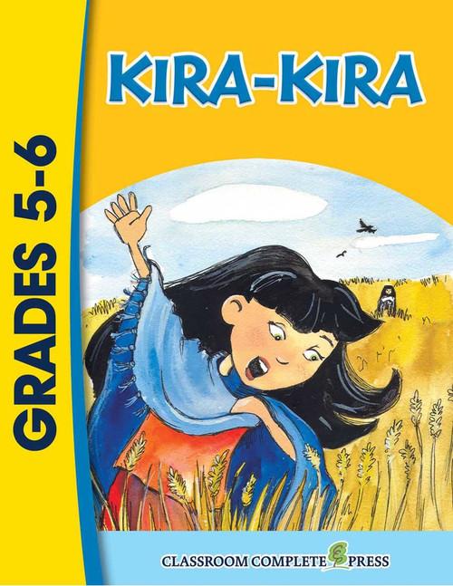 Kira-Kira LitKit
