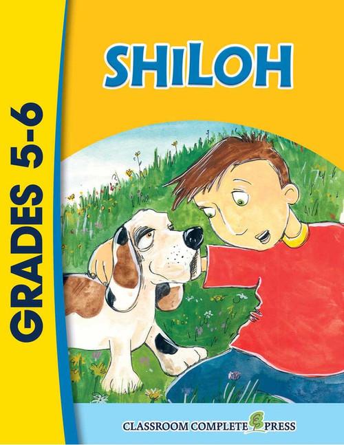Shiloh LitKit