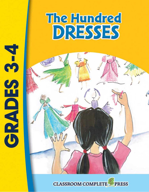 The Hundred Dresses LitKit (Download)