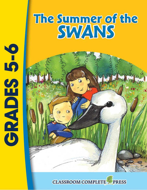 The Summer of the Swans LitKit