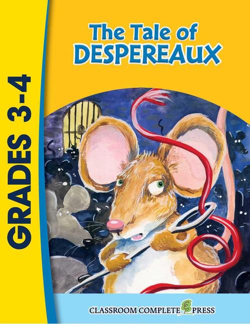 The Tale of Despereaux LitKit