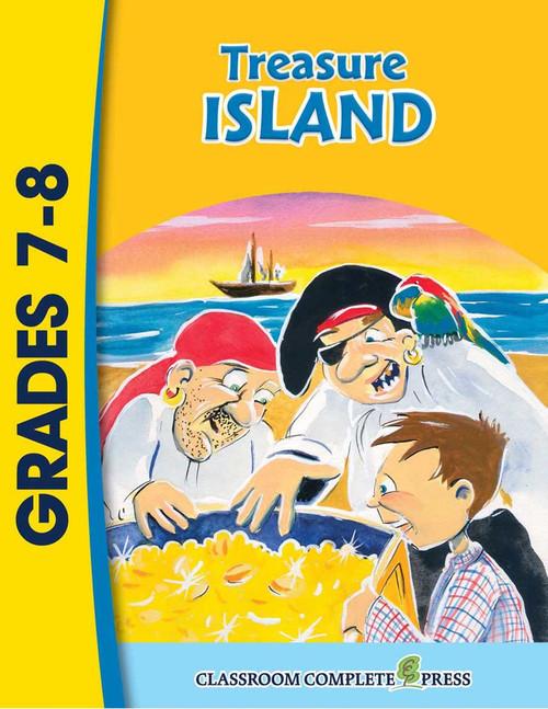 Treasure Island LitKit