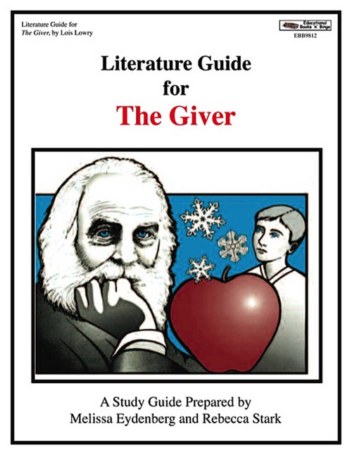 The Giver Literature Guide