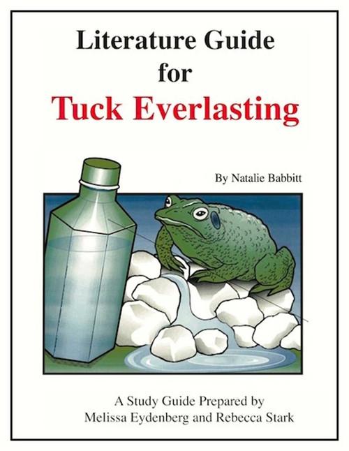 Tuck Everlasting Literature Guide