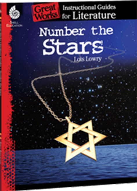 Number the Stars: Great Works Instructional Guide for Literature