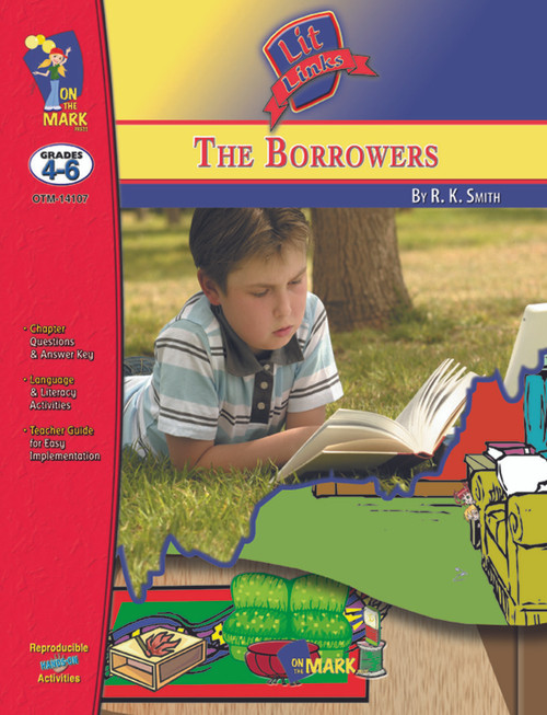 The Borrowers: Lit Link Literature Guide For Teachers