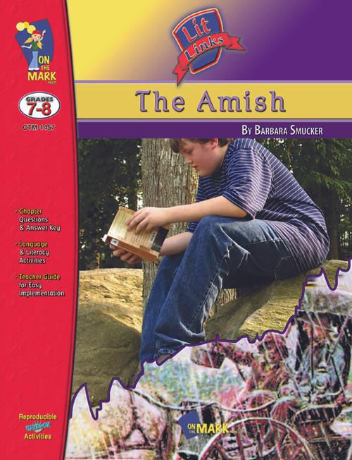 Amish Adventure: Lit Links Literature Guide