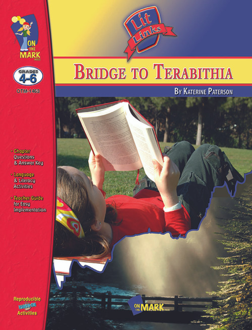 Bridge To Terabithia: Lit Links Literature Guide