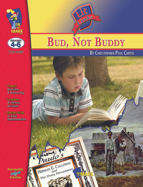 Bud Not Buddy: Lit Links Literature Guide