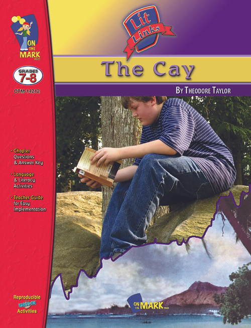 The Cay: Lit Links Literature Guide